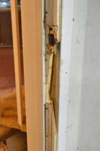 Réparation de Portes