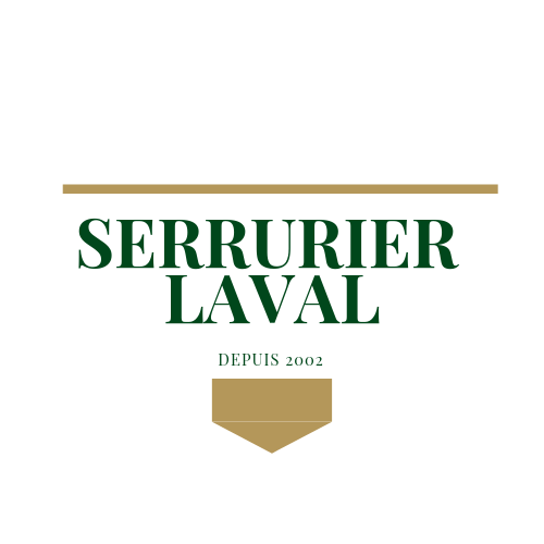 Serrurier Laval