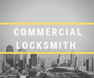 Commercial Locksmith Laval