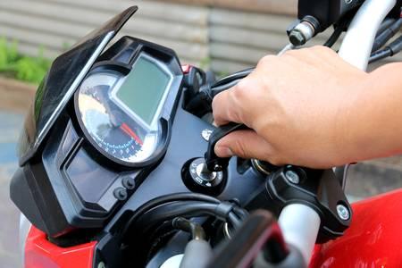 serrurier moto
