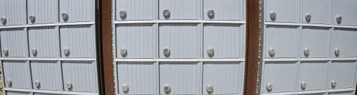 Canada Post super mailbox